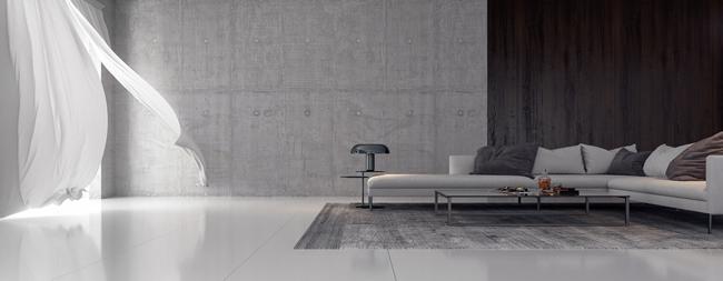 Curtains And Interior Design