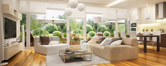 Choosing Perfect Fit Blinds
