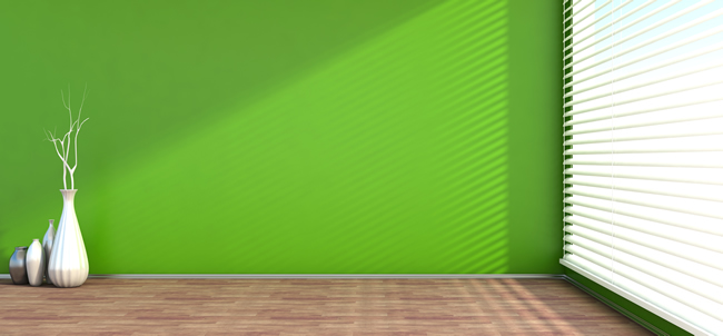 How To Clean Indoor Blinds