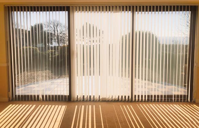 Choosing Window Blinds