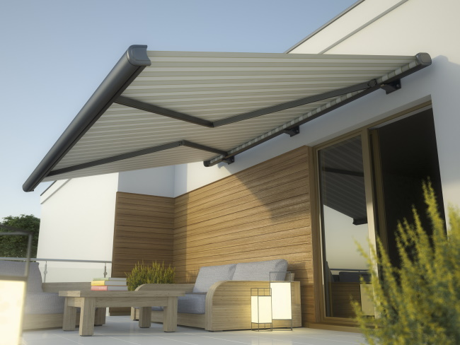 Why Buy An Awning