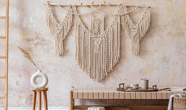 Why Recycle Old Curtains