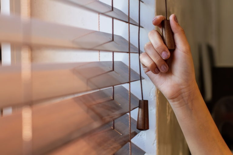 Interior Blinds for Windows