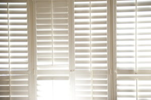 shutters with A1 Blinds