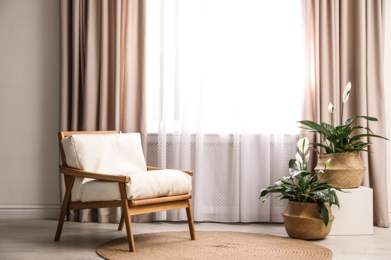 Curtains Newport