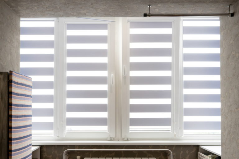 Should Blinds Be Inside The Window Frame